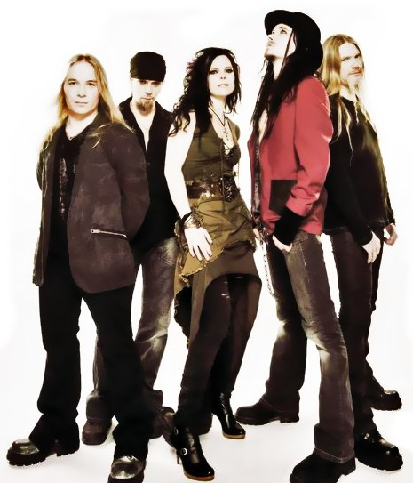 Nightwish - Passion And The Opera