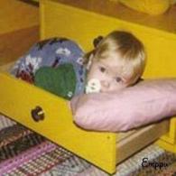 Эмппу в детстве и юности