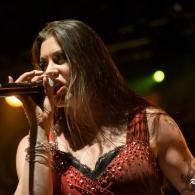 Флор Янсен: фото с концертов
