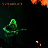 Фото от Мики Юссилы