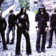 Фотосет Nightwish с Тарьей 1