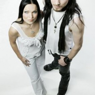 Фотосет Nightwish с Тарьей 3