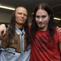 Музыканты Nightwish на сцене с другими музыкантами и в составе сайд-проектов
