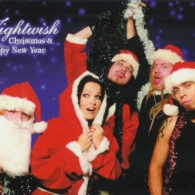 Новогодний фотосет Nightwish с Тарьей