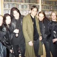 Общие фотографии Nightwish вне сцены