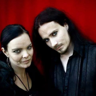 Разные промо фото Nightwish с Анетт