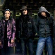 Разные промо фото Nightwish с Тарьей
