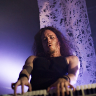Туомас Холопайнен: фото с концертов