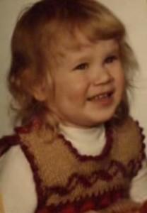 Туомас Холопайнен, фото в детстве