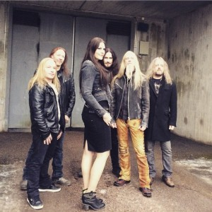 Nightwish, фото 2015