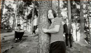 Nightwish, фото 1996 год
