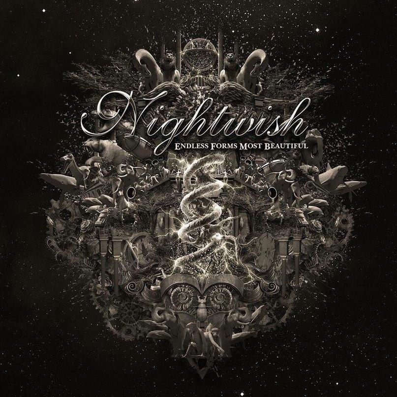 Скачать nightwish все альбомы одним файлом