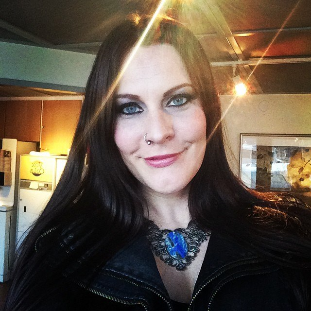 Kristina jansen instagram
