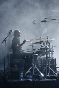 Кай Хахто, фото на концерте