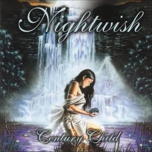 Nightwish, альбом Century Child, обложка