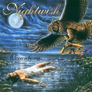 Nightwish альбома Oceanborn вторая обложка
