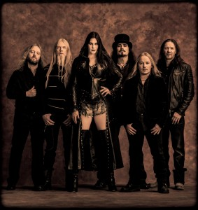 Nightwish, фото