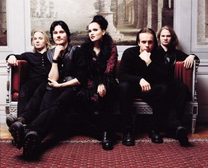 Nightwish Wishmaster