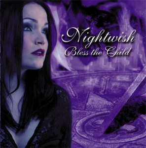 Nightwish, обложка сингла Bless the Child