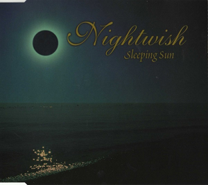 Обложка релиза Sleeping Sun