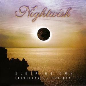 Обложка релиза Sleeping Sun – 4 Ballads of the Eclipse