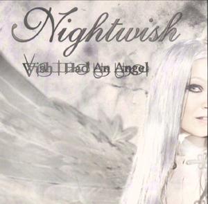 Обложка релиза Wish I Had An Angel