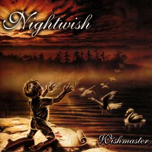 Обложка релиза Wishmaster