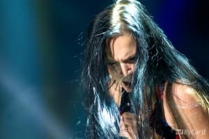 Концерт Тарьи Турунен, фото