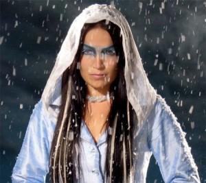 Тарья Турунен My Winter Storm