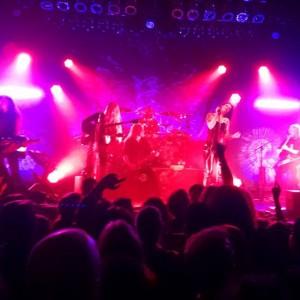 Nightwish, фото