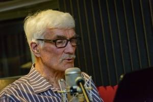 Пентти Холопайнен, отец Туомаса Холопайнена, фото