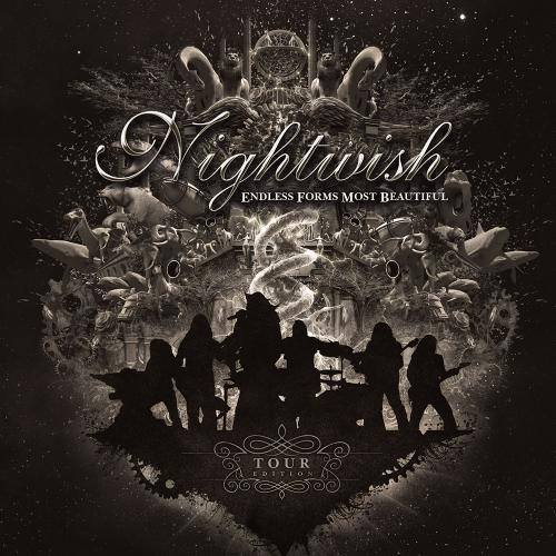 Nightwish Amaranth Клип