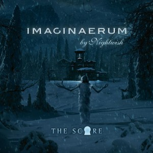 Nightwish The Score, обложка