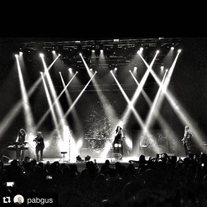 Floor Jansen Instagram, фото