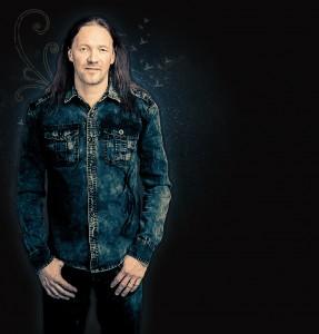 Кай Хахто, фото Nightwish