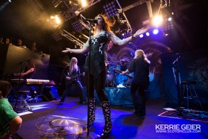 Nightwish, фото 2016