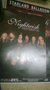 турбук Nightwish, фото