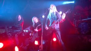 Nightwish, фото с концерта 19 февраля 2016