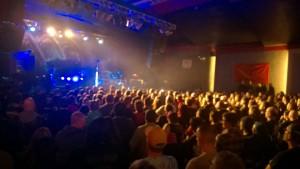 Концерт Nightwish, фото