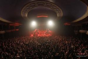 Концерт Nightwish в Милуоки, США 2016, фото