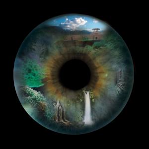 U-MEET no just, обложка проекта с участием Nightwish