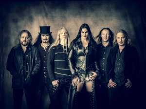 Nightwish 2015 (1)