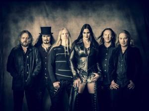 Nightwish 2015 (1)
