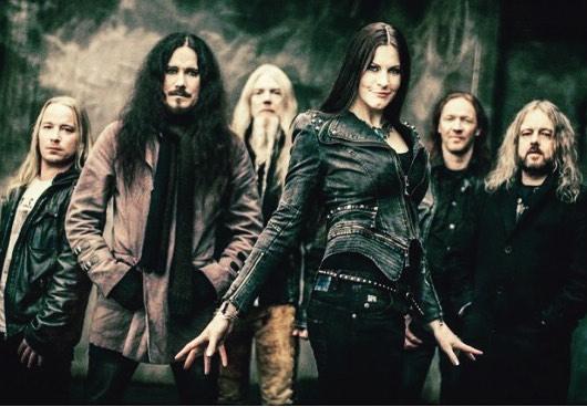 Nightwish 2016 торрент скачать