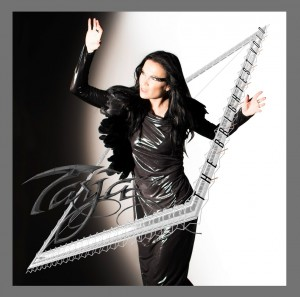Tarja The Brightest Void cover