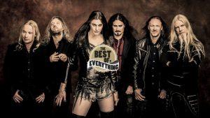 Лучшие 10 песен Nightwish