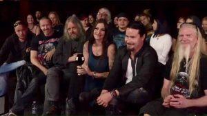 Показ фильма To Nightwish With Love, фото
