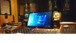 Фото из блога Мики Юссилы DVD Nightwish Vehicle of Spirit